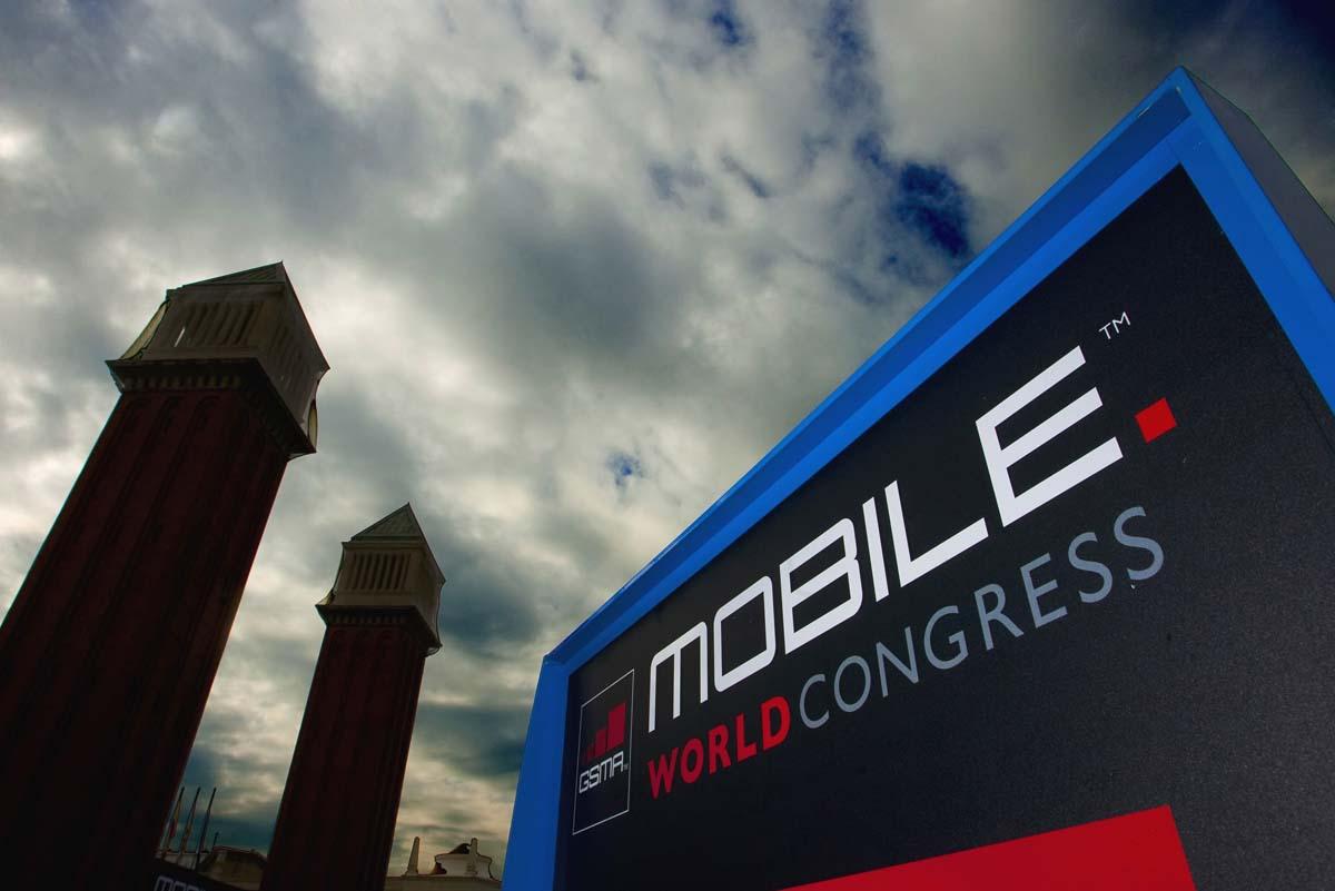 Resultado de imagen de Mobile World Congress