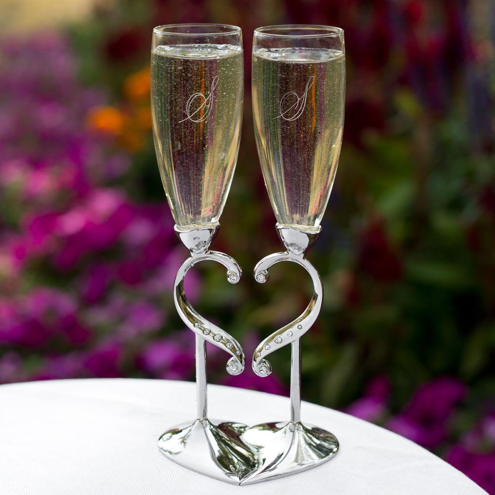 Copas de champagne c mo escoger adecuadamente for Copas para champagne