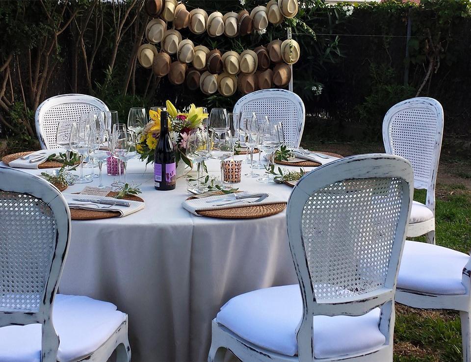 Alquiler de sillas para eventos la gran alternativa for Sillas para eventos
