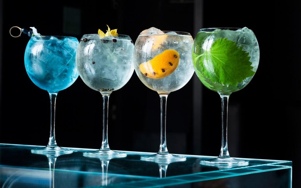 cómo preparar un buen Gin Tonic