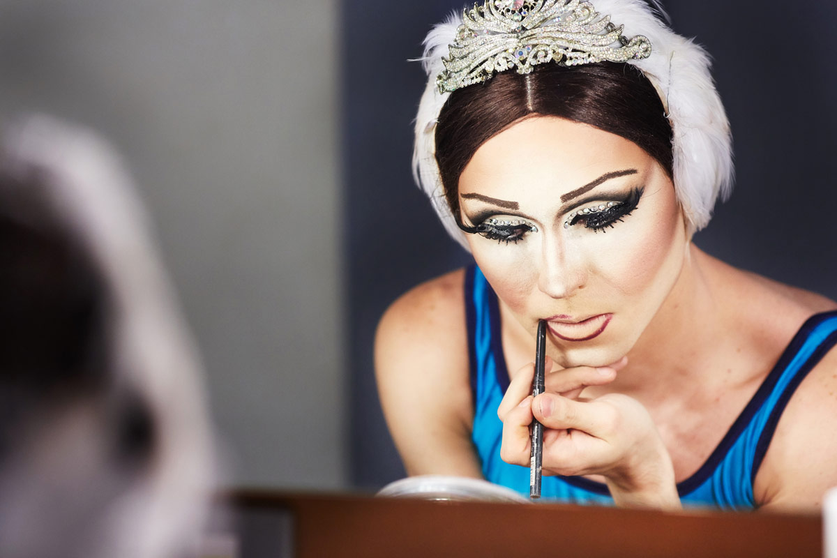 Maquillaje Para Carnaval Grandes Consejos De Un Profesional