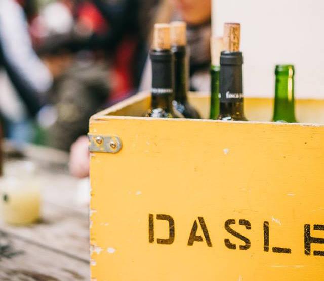Dasler